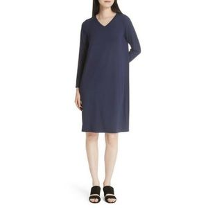 Eileen Fisher Jersey Dress